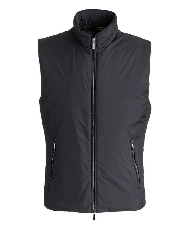 Senio-OP Eco-Fill Insulated Vest picture 1