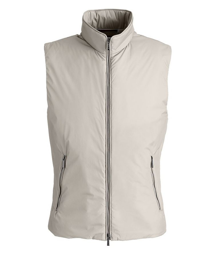 Senio-OP Eco-Fill Insulated Vest image 0