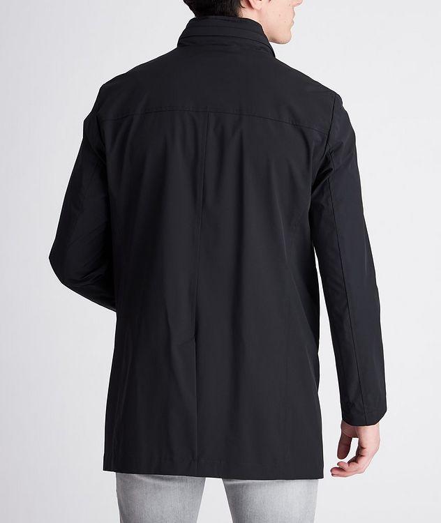 Hekto rAcqua Trench Coat picture 3