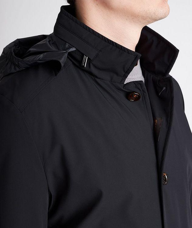 Hekto rAcqua Trench Coat picture 4