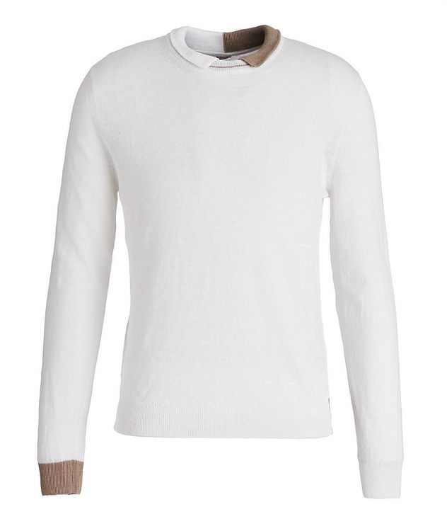 Linen Sweater picture 1