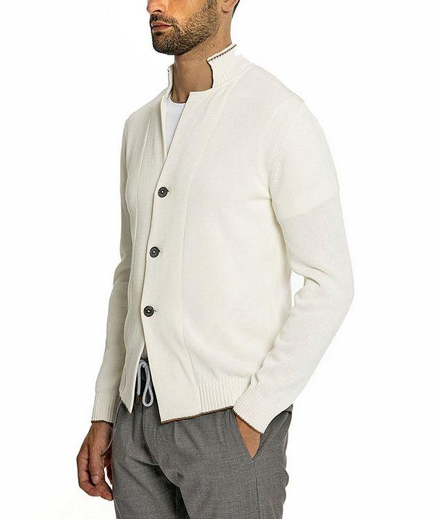 Cotton Cardigan picture 2