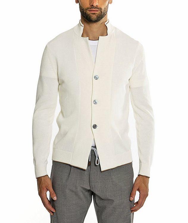 Cotton Cardigan picture 1