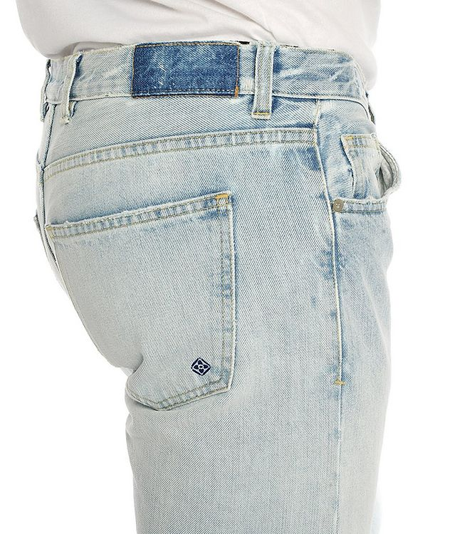Five-Pocket Jeans picture 2