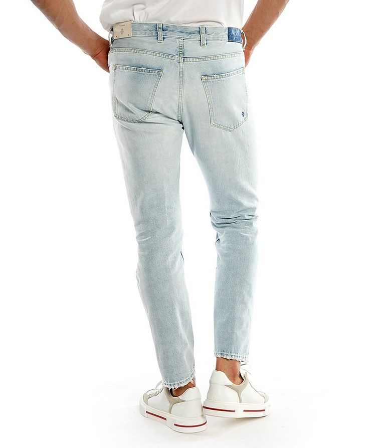 Five-Pocket Jeans image 2