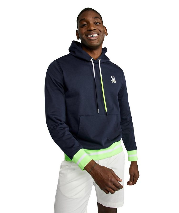 Clifton Cotton Hoodie image 2