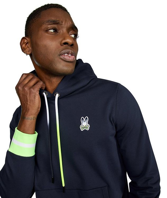 Clifton Cotton Hoodie picture 4