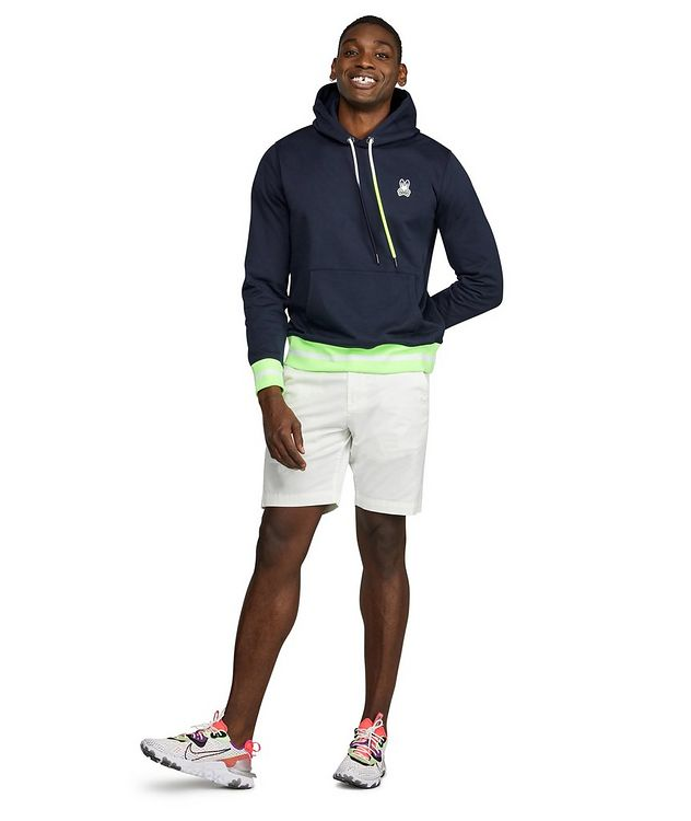 Clifton Cotton Hoodie picture 5