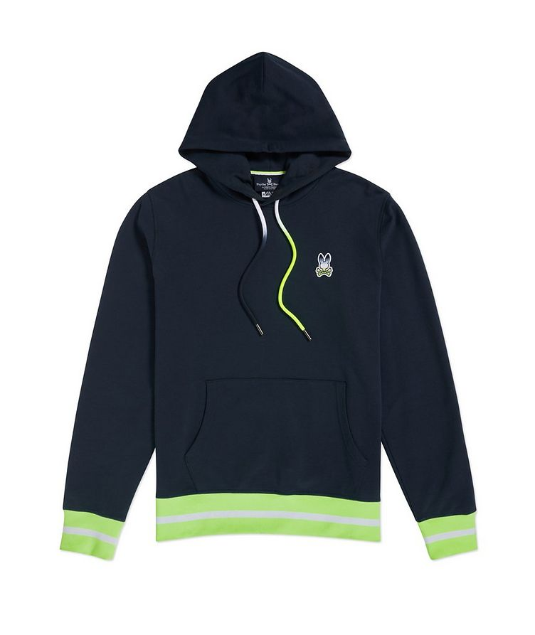 Clifton Cotton Hoodie image 0
