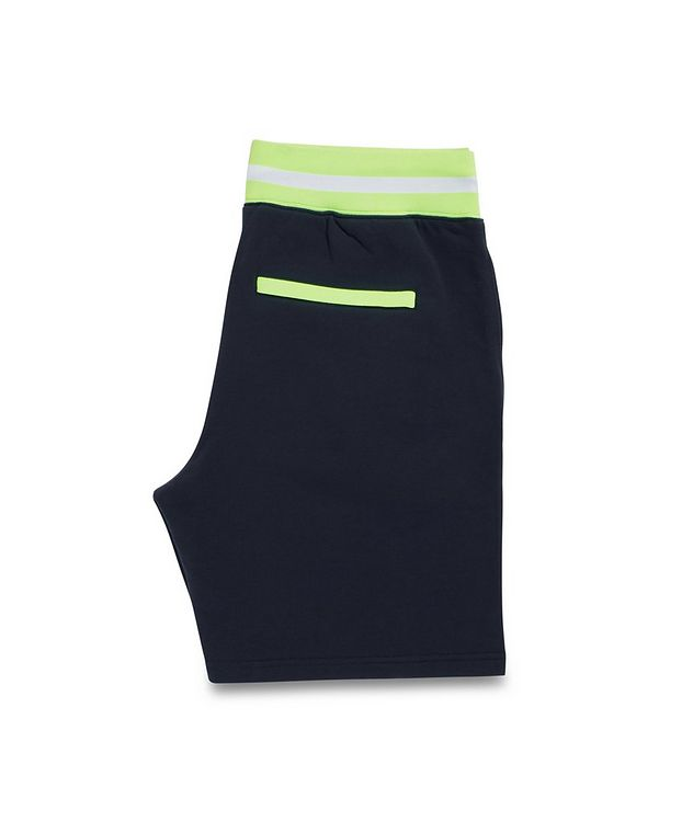 Clifton Drawstring Shorts picture 2