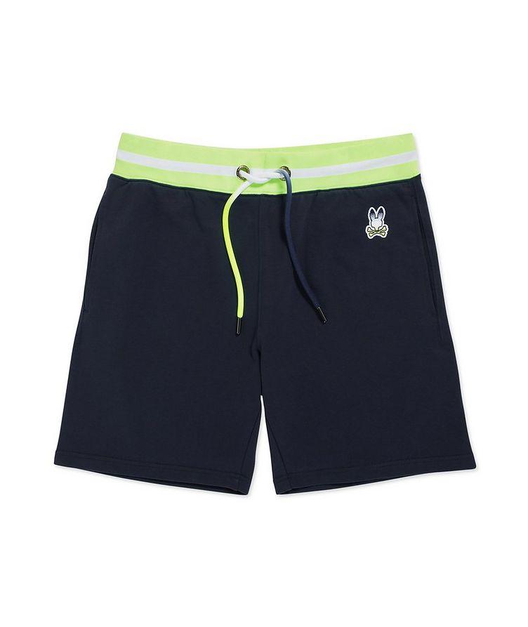 Clifton Drawstring Shorts image 0