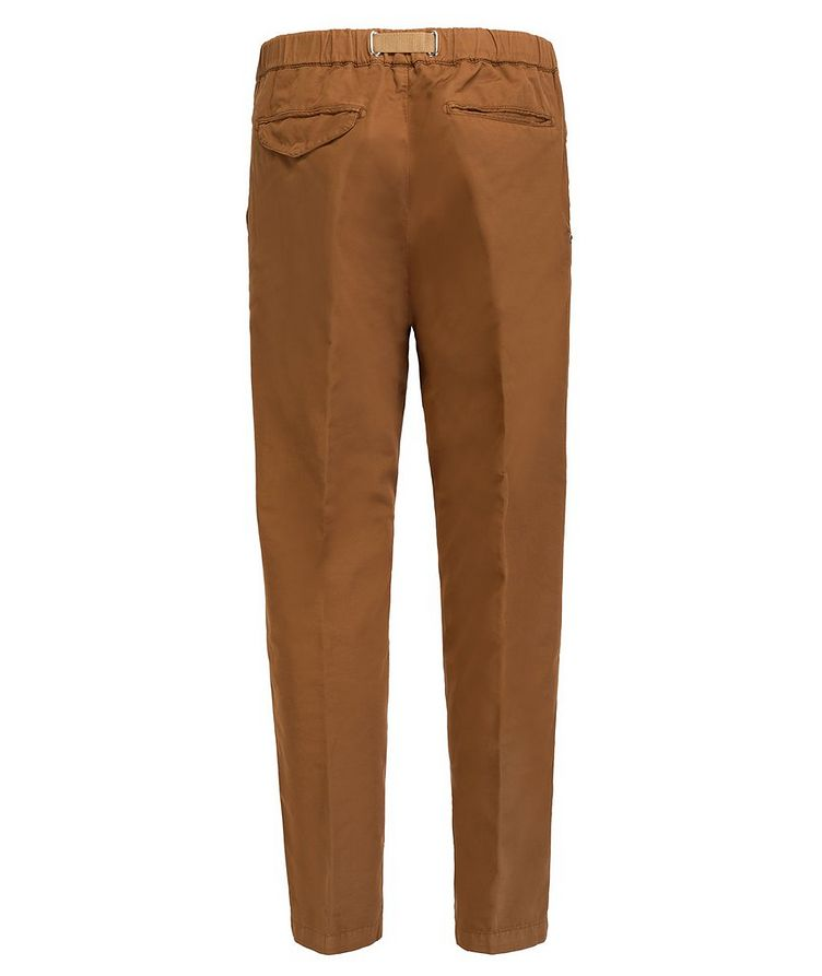 Stretch Belted Trouser image 1