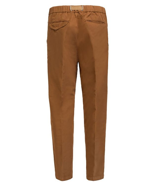 Stretch Belted Trouser picture 2