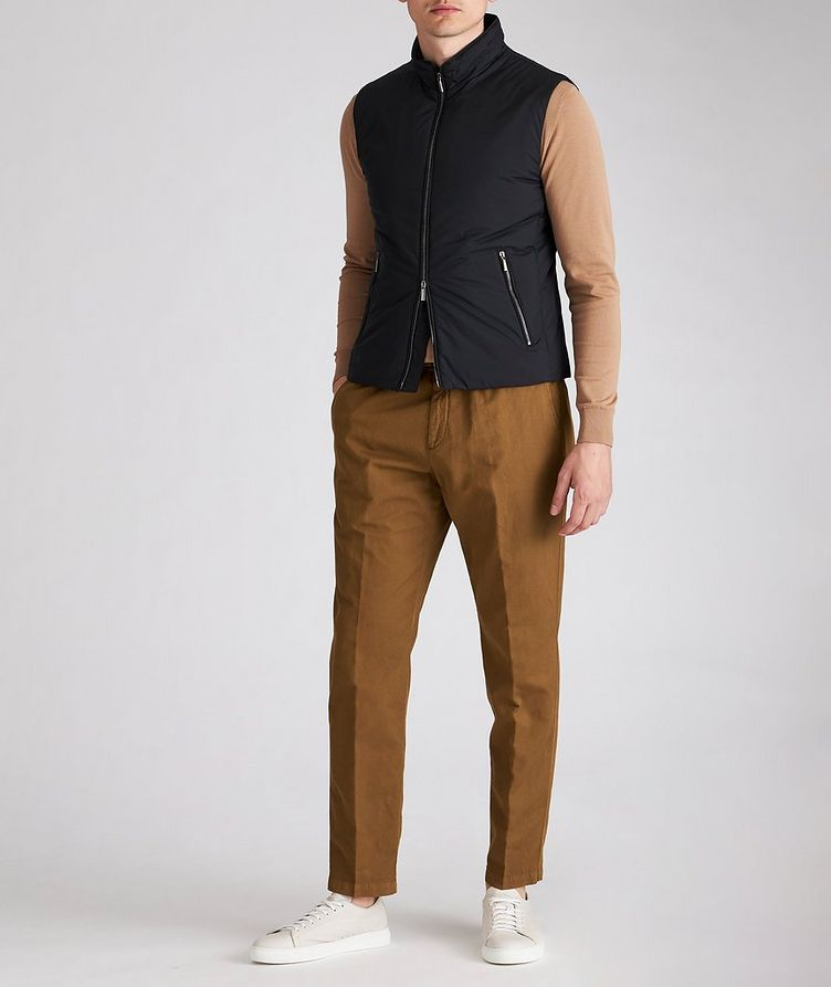 Stretch Belted Trouser image 6