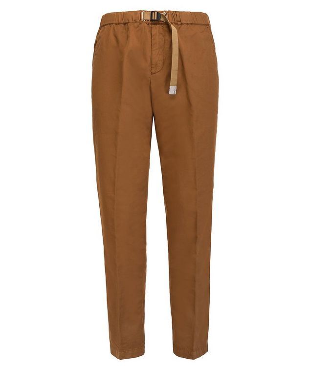 Stretch Belted Trouser picture 1