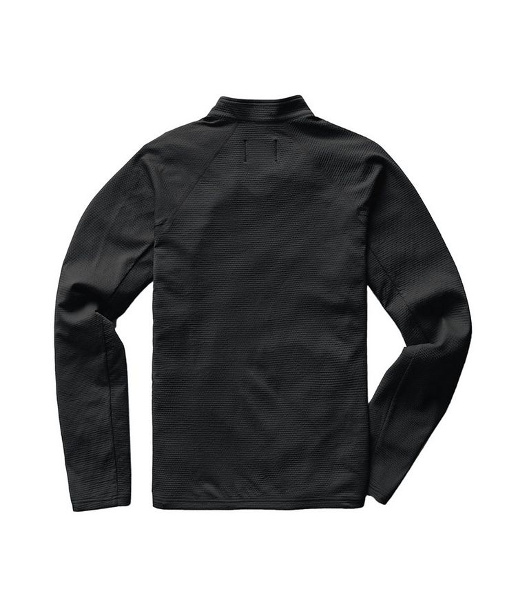 Solotex Mesh Quarter-Zip Pullover image 1