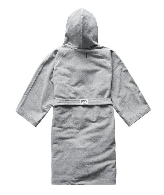 Everlast Cotton-Blend Hooded Robe picture 2