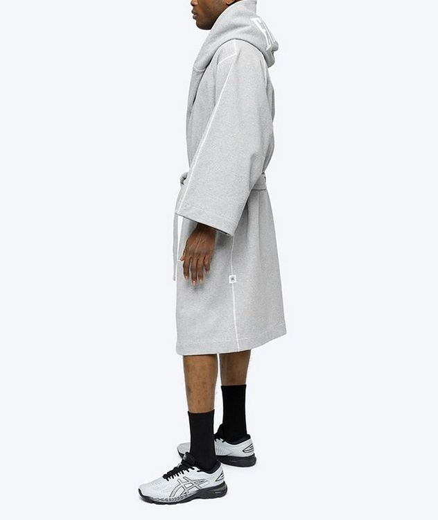 Everlast Cotton-Blend Hooded Robe picture 4