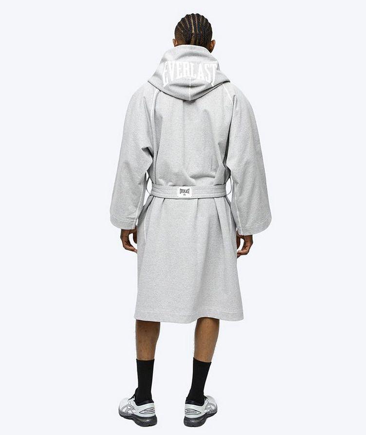 Everlast Cotton-Blend Hooded Robe image 4