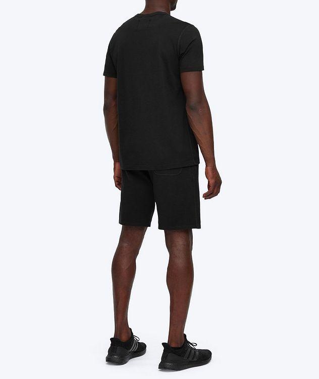 Pima Cotton Shorts picture 3
