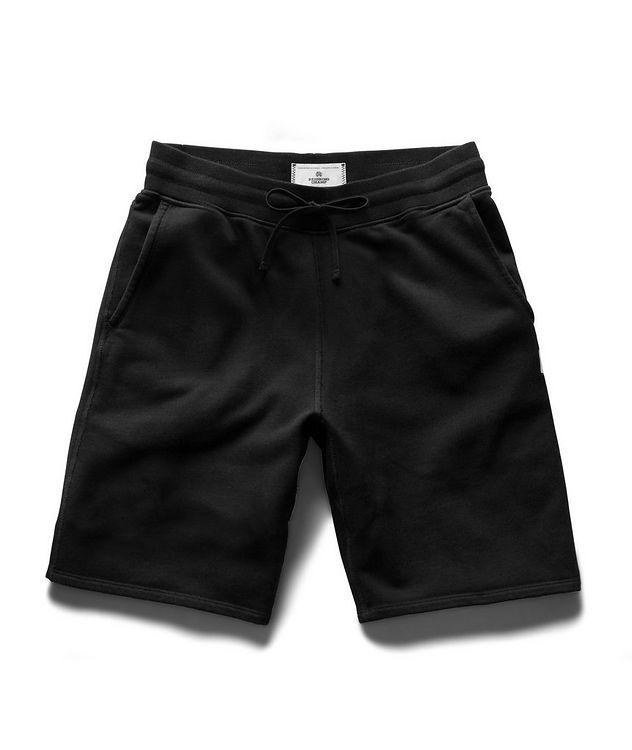 Pima Cotton Shorts picture 1