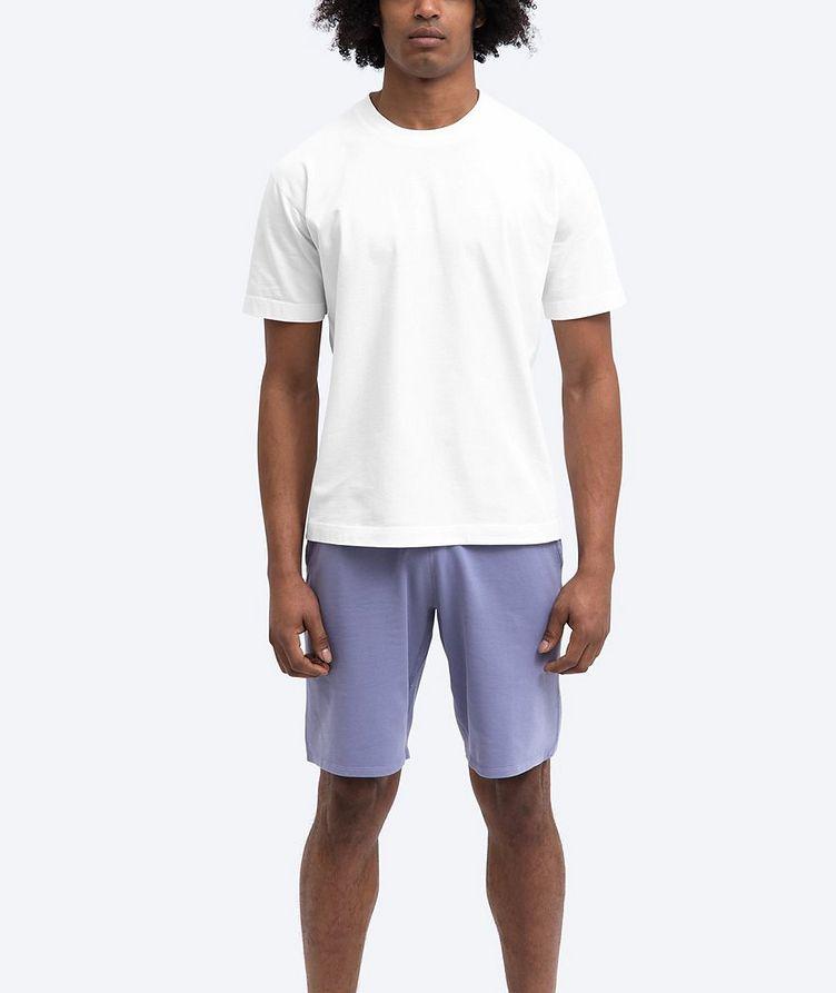 Pima Cotton Shorts image 2