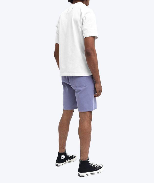 Pima Cotton Shorts picture 4