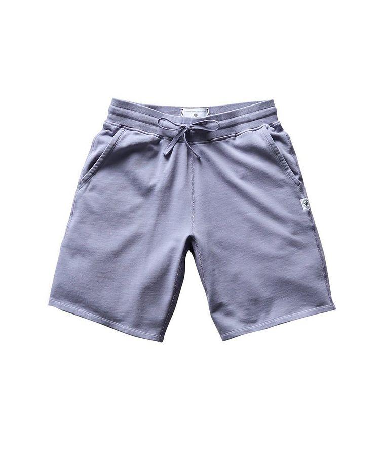 Pima Cotton Shorts image 0