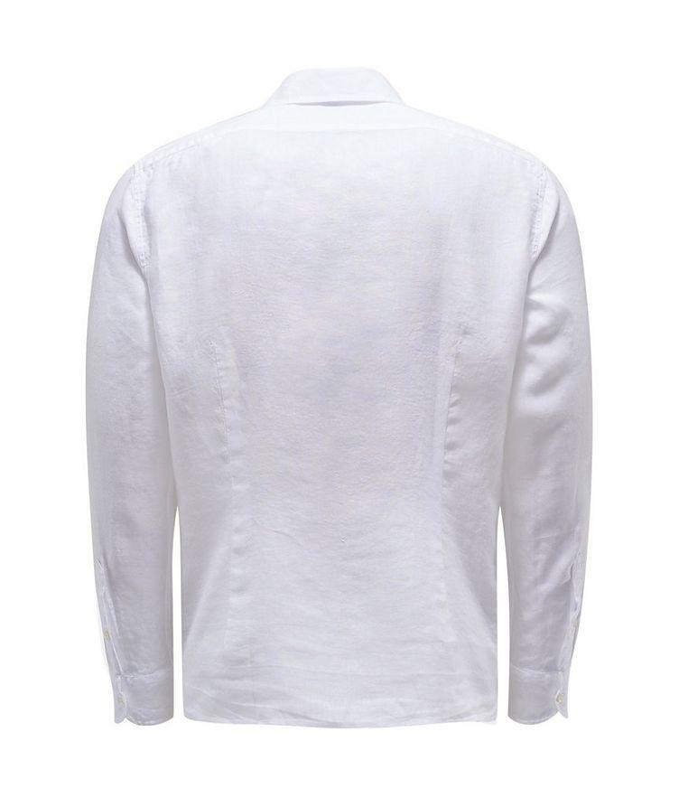 Linen-Cotton Shirt image 1