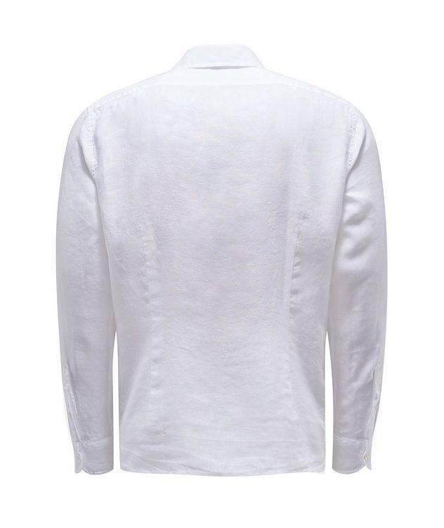 Linen-Cotton Shirt picture 2