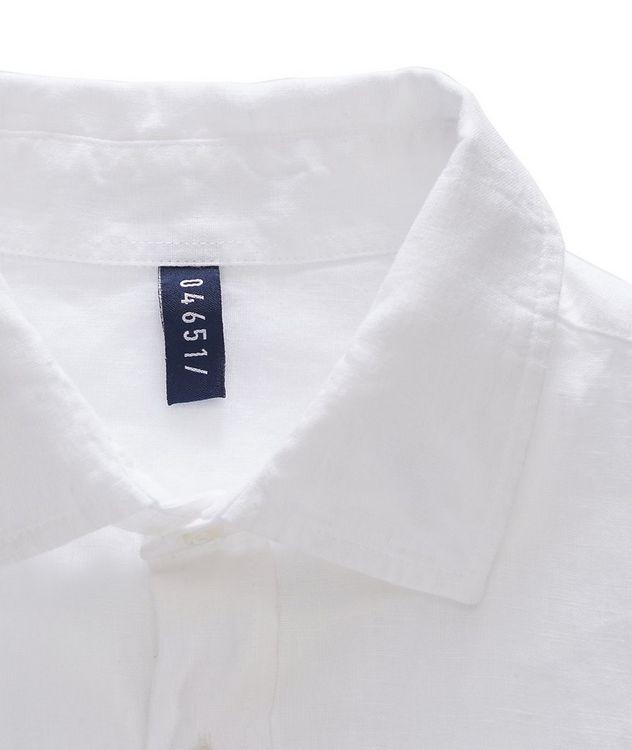 Linen-Cotton Shirt picture 3