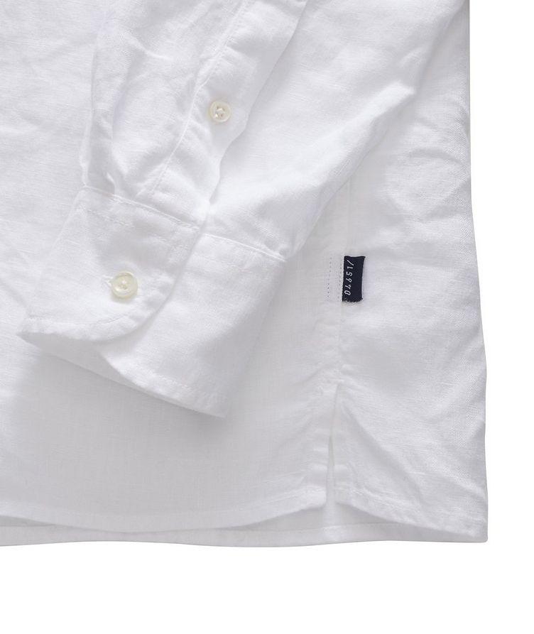 Linen-Cotton Shirt image 3