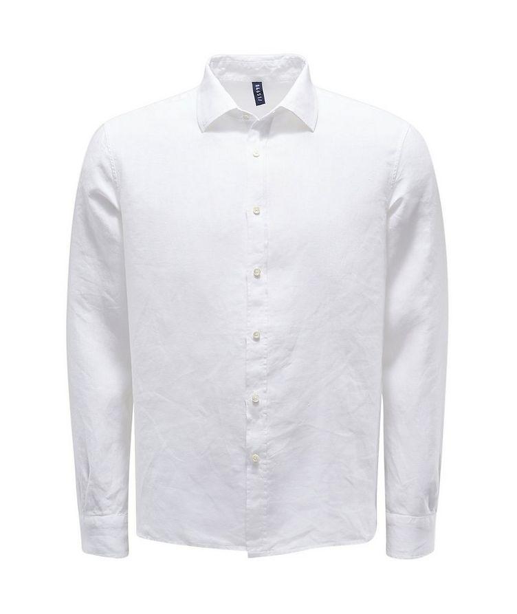 Linen-Cotton Shirt image 0