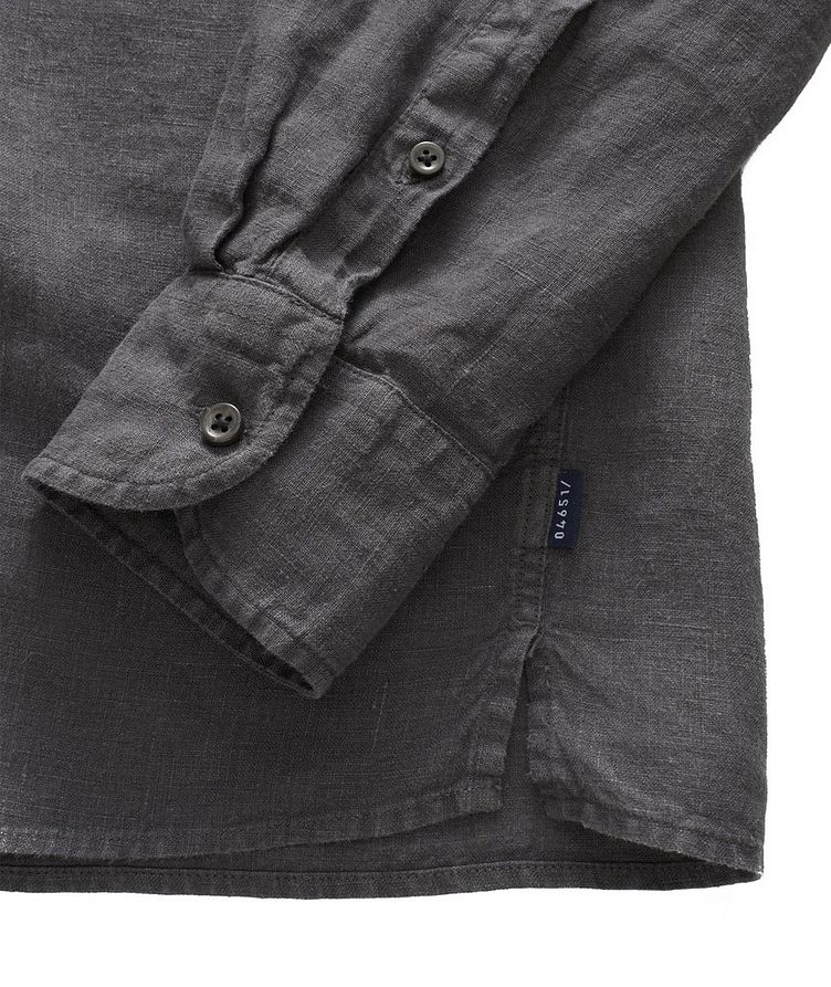 Linen-Cotton Shirt image 3