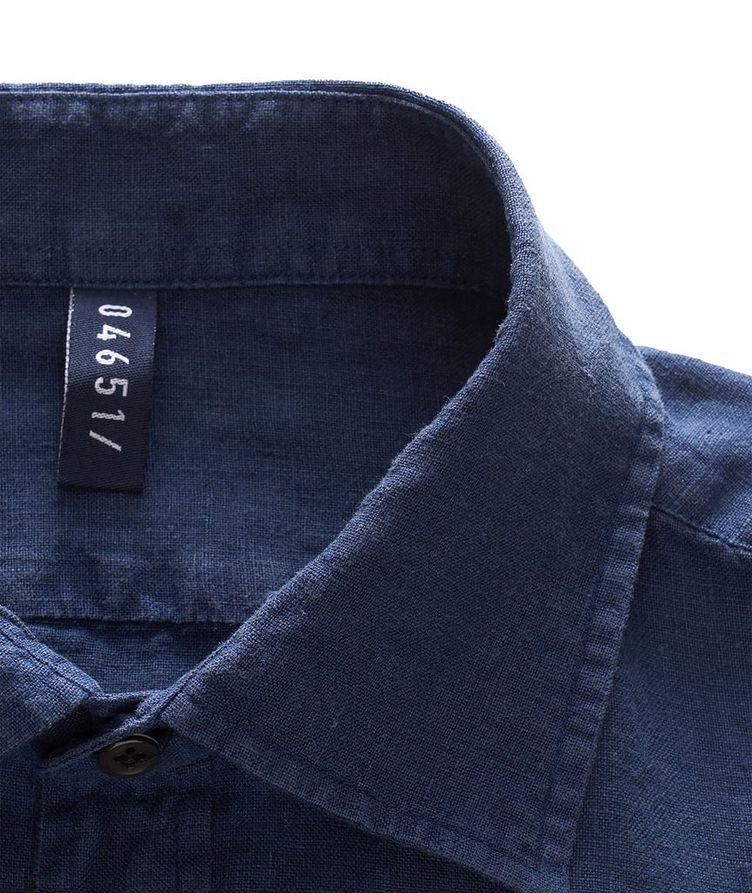 Linen-Cotton Shirt image 2