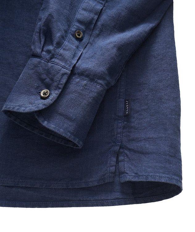 Linen-Cotton Shirt picture 4