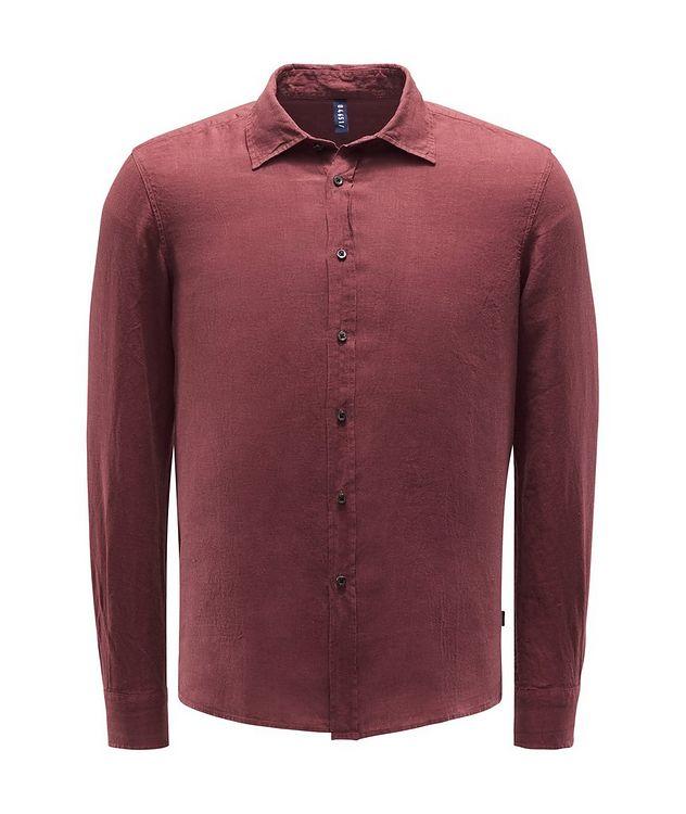 Linen-Cotton Shirt picture 1