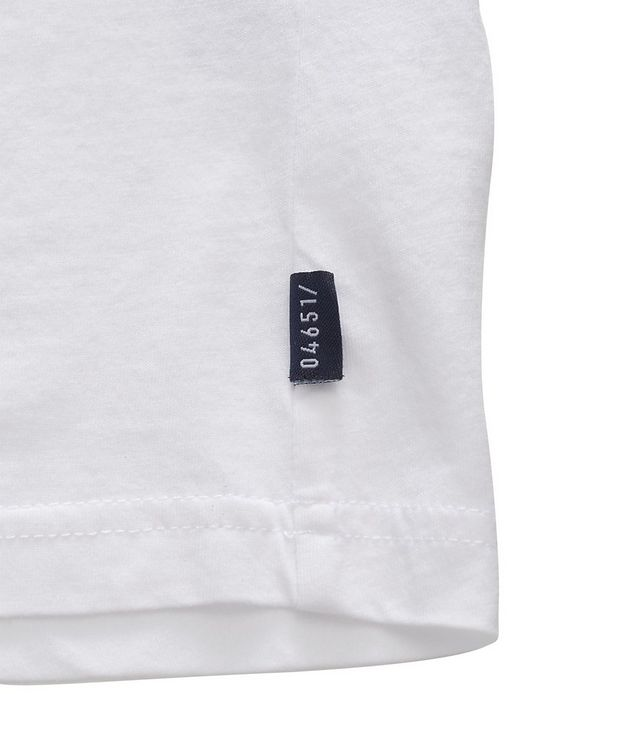 T-shirt en coton picture 3