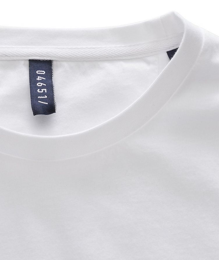 Graphic Cotton T-Shirt image 1