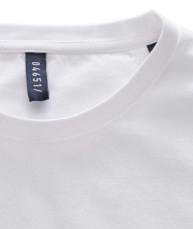 Graphic Cotton T-Shirt picture 2