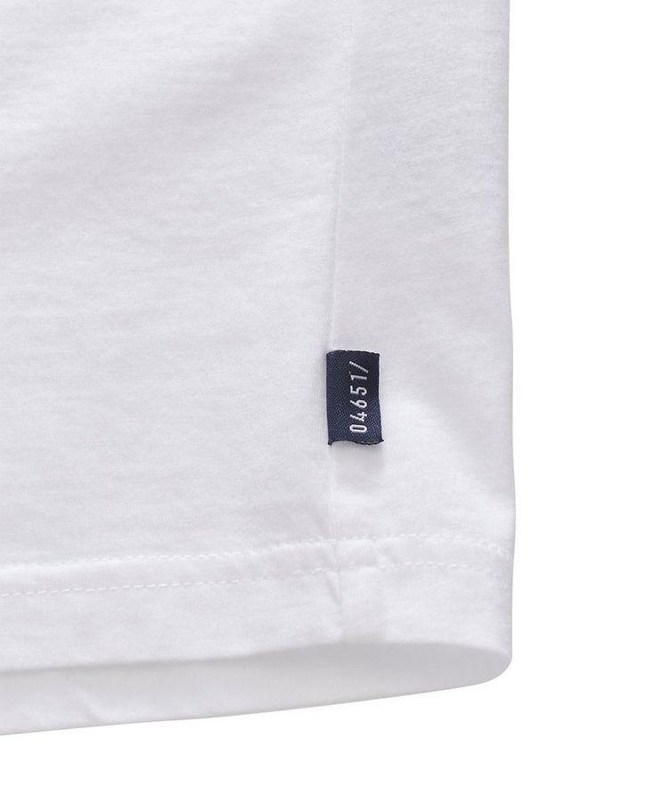 Graphic Cotton T-Shirt image 2