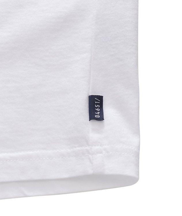 Graphic Cotton T-Shirt picture 3