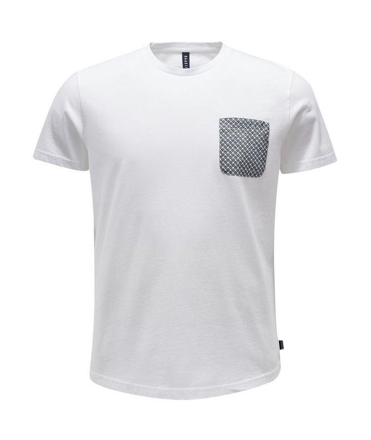 Graphic Cotton T-Shirt image 0