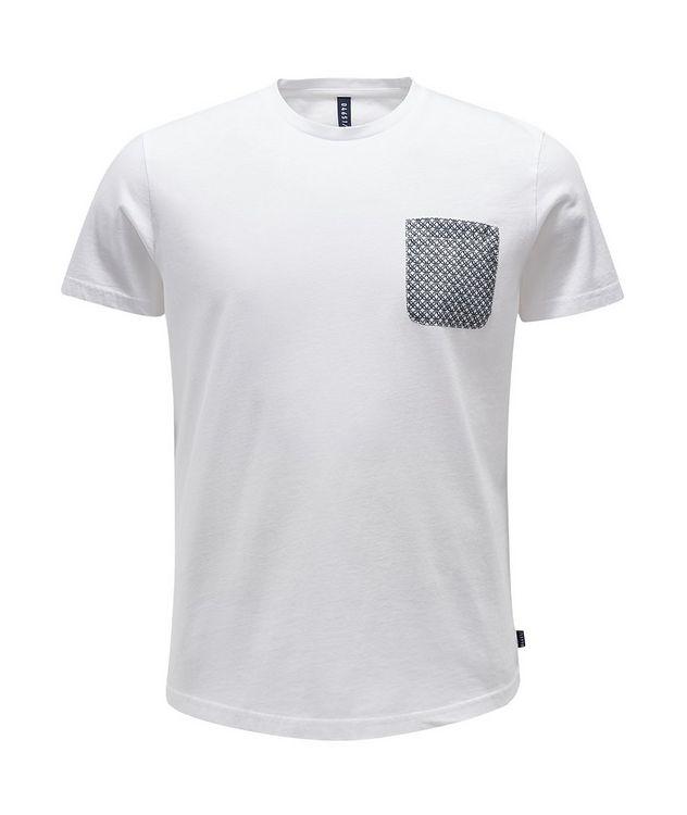 Graphic Cotton T-Shirt picture 1