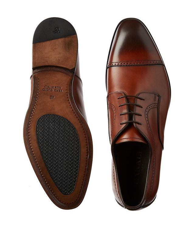 Leather Monk-Straps picture 3