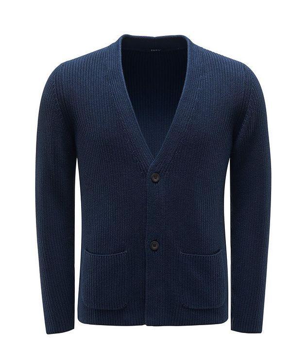 Knit Cardigan picture 1
