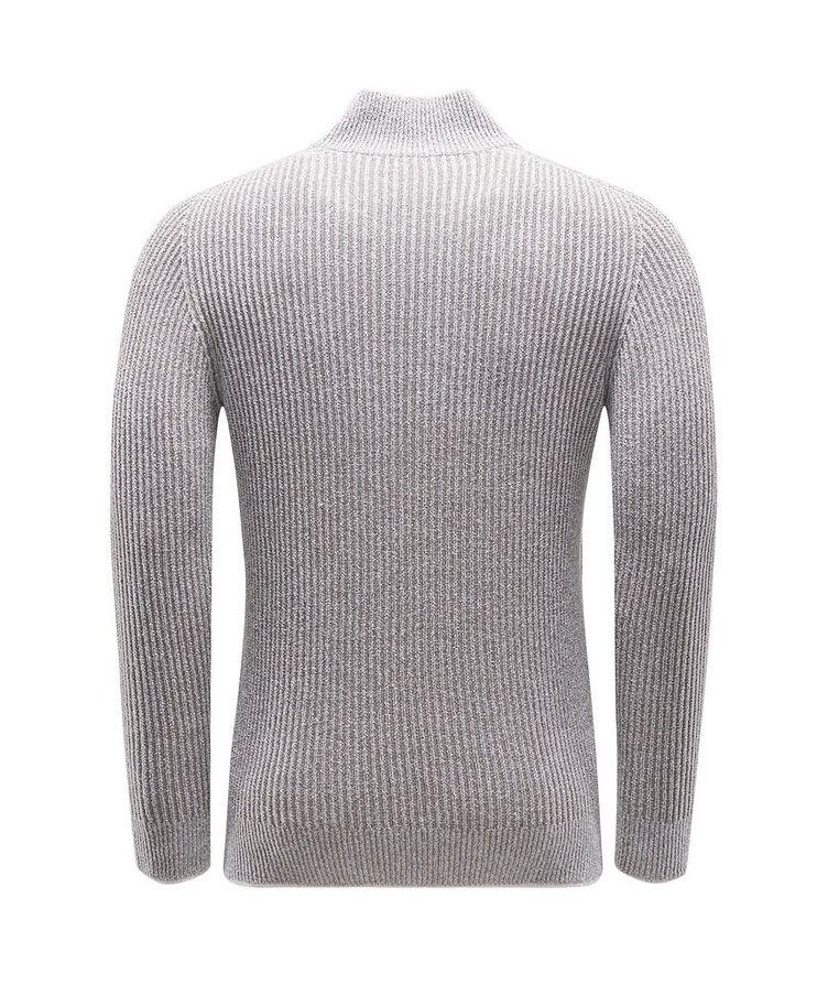Half-Zip Sweater image 1