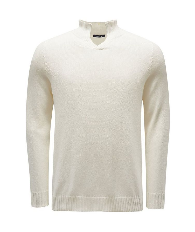 Mock Neck Knit  Sweater image 0