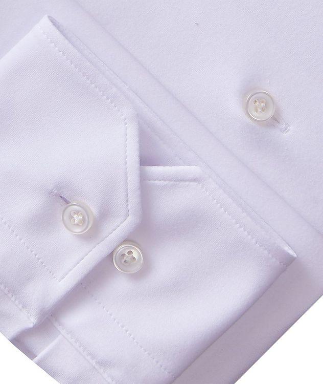 Byron 4-Flex Stretch-Cotton Performance Shirt picture 3