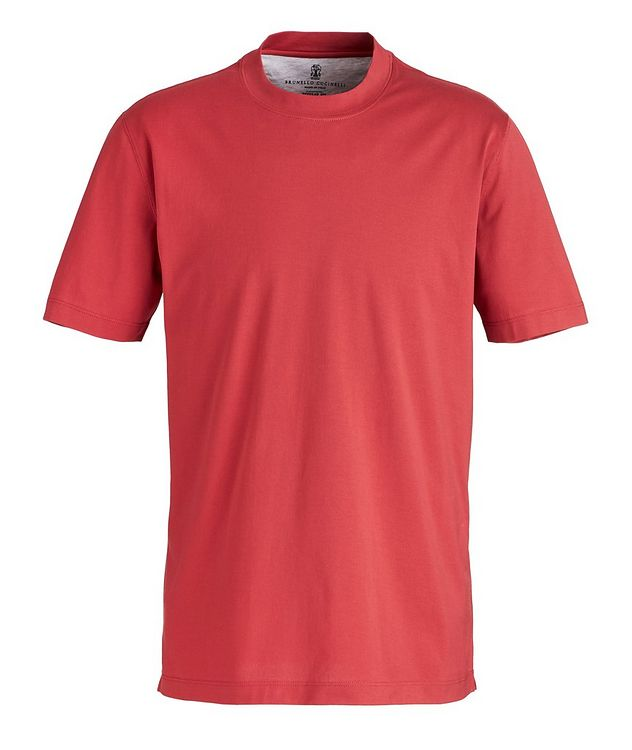 T-shirt en coton picture 1